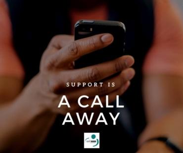 Volunteer Highlight – Sexual Assault Hotline