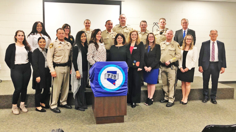 SOH and Metro Announce  Programs and Services Supported by Dept of Justice Grants