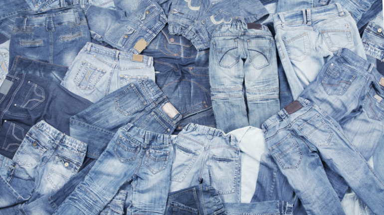 Denim Day 2020